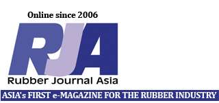 Rubber Journal Asia -News on  Rubber machinery ,  Manufacturers ,  Rubber chemical producers and  Rubber processors