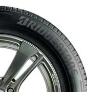 Bridgestone launches new lightweight tyres for improved performance