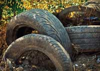 Recycling: Tyre sector tackles circularity of rubber