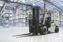 BKT introduces Maglift Eco/Premium forklift tyres