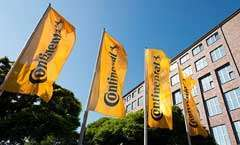 Tyre plant closures: Continental in Germany