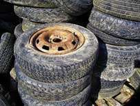 Spanish Decree updated to recover/recycle more tyres, facilitate circular economy