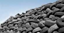 WindSpace, EWS to develop tyre recycling plants in Europe