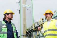 BASF invests in pyrolysis oil firm Pyrum