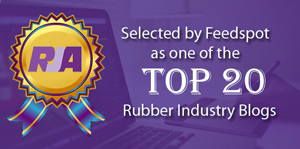 Top 20 Rubber Industry Blog