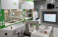 OCSiAl opens its first graphene nanotube R&D centre in Europe